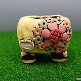 꽃이다공방 명품 수제화분 #3509|Handmade Flower pot