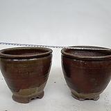 [2개세트]사용감있는 국산도자기화분 수제화분|Handmade Flower pot