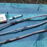 D.I.Y원예자재 연수목(감태나무-비건조100cm3개 1세트)AP-4434|