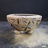 수제화분(라인분)71|Handmade Flower pot