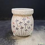 수제화분(라인분)44|Handmade Flower pot