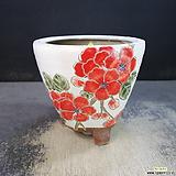 수제화분(국산공방분)05|Handmade Flower pot