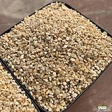 울산황금모래3호1kg(약2-3mm정도/복토,파종,수석장식)|