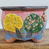 ★국산수제화분★235754|Handmade Flower pot