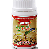 지오다임정품 썬모아플러스 250ml (광합성량증가,엽록소생성,웃자람방지)|