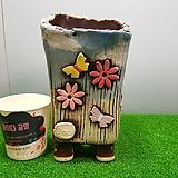 꽃이다공방 명품 수제화분 #3513|Handmade Flower pot