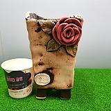 꽃이다공방 명품 수제화분 #3514|Handmade Flower pot