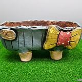 꽃이다공방 명품 수제화분 #3515|Handmade Flower pot