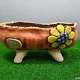 꽃이다공방 명품 수제화분 #3521|Handmade Flower pot