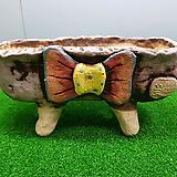 꽃이다공방 명품 수제화분 #3524|Handmade Flower pot