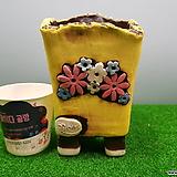 꽃이다공방 명품 수제화분 #3527|Handmade Flower pot