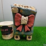 꽃이다공방 명품 수제화분 #3529|Handmade Flower pot
