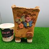 꽃이다공방 명품 수제화분 #3535|Handmade Flower pot