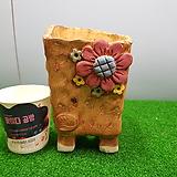 꽃이다공방 명품 수제화분 #3536|Handmade Flower pot