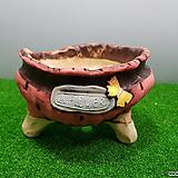 꽃이다공방 명품 수제화분 #3542|Handmade Flower pot