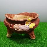 꽃이다공방 명품 수제화분 #3551|Handmade Flower pot