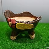 꽃이다공방 명품 수제화분 #3553|Handmade Flower pot