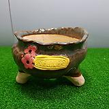 꽃이다공방 명품 수제화분 #3554|Handmade Flower pot
