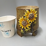깨비 수제화분 23-59|Handmade Flower pot