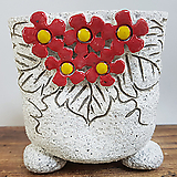 ★국산수제화분★200145|Handmade Flower pot