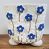 ★국산수제화분★200107|Handmade Flower pot