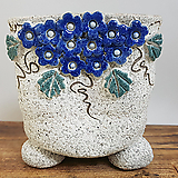 ★국산수제화분★195756|Handmade Flower pot