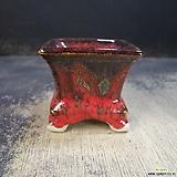 수제화분(미니환분)128|Handmade Flower pot