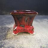 수제화분(미니환분)127|Handmade Flower pot