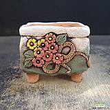 수제화분(언화분)33|Handmade Flower pot