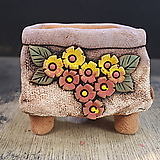 수제화분(언화분)32|Handmade Flower pot