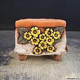 수제화분(언화분)41|Handmade Flower pot