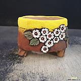 수제화분(언화분)51|Handmade Flower pot