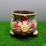 꽃이다공방 명품 수제화분 미니분 #3592|Handmade Flower pot