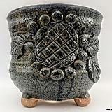 수제화분 특대|Handmade Flower pot