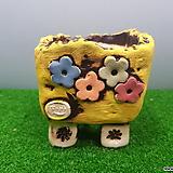 꽃이다공방 명품 수제화분 #3615|Handmade Flower pot