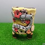 꽃이다공방 명품 수제화분 #3619|Handmade Flower pot