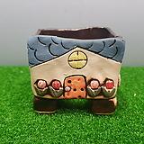 꽃이다공방 명품 수제화분 집 #3623|Handmade Flower pot
