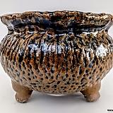 수제화분 중|Handmade Flower pot