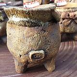 란 수제화분 세일 (LAN) 빈티지 작은사이즈 No.119 [premium handmade] - 다육화분 Handmade Flower pot