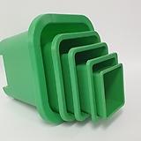 녹색정사각플분(10+1)