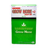 그로모아-알파 500g-고급식물성아미노산제/빠른흡수/미국/식물종합영양제|