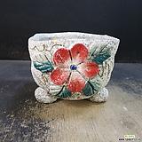 수제화분(공방분)35|Handmade Flower pot