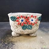 수제화분(공방분)40|Handmade Flower pot
