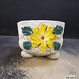 수제화분(공방분)36|Handmade Flower pot