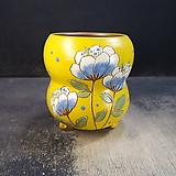 수제화분(라인칼라분)96|Handmade Flower pot