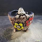 수제화분(공방분)66|Handmade Flower pot