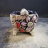 수제화분(공방분)74|Handmade Flower pot