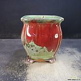 수제화분(예운분)24|Handmade Flower pot