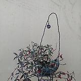 구례무늬마삭 다루분작품|