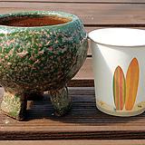 국산수제화분 그린2호|Handmade Flower pot